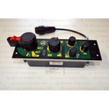vezérlő panel (3761.010)