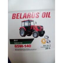 Hajtóműolaj Belarus 85W140 GL5