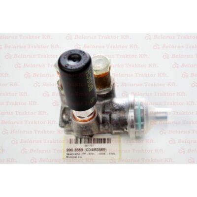 tápszivattyú (PP-3701, -3703,-3705, -3711) (rúd d:11mm)