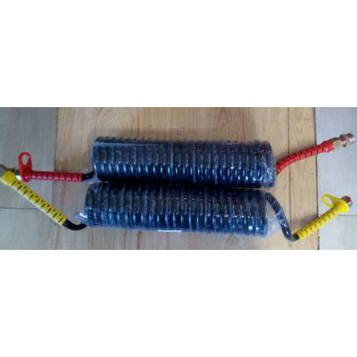 Pneumatikus spirál 6 m M22
